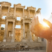 Gallipoli Ephesus Priene Didyma Tours | Turkey Package Tours