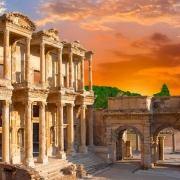 Gallipoli, Troy, Ephesus, Pamukkale and Cappadocia Tours