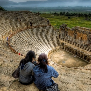 Gallipoli Troy and Ephesus Tours | Turkey Package Tours