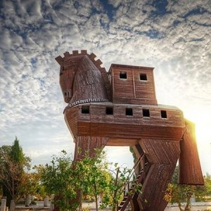 Gallipoli and Troy Tours From Istanbul