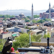 Istanbul Gallipoli and Troy Package Tour