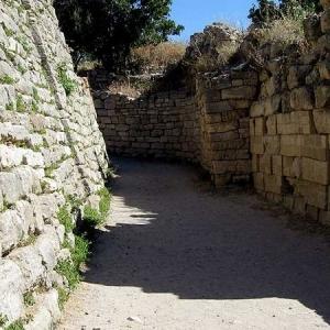 Troy , Assos Tours