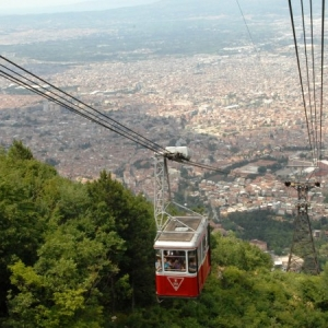bursa tour and ida mountain tour